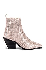 RAYE Flag Boot in Taupe