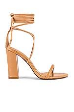 RAYE Mojave Heel in Tan