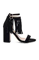 Loni Heel in Black