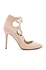 Tessa Pump in Nude