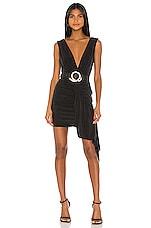 REVE RICHE Janela Dress in Black