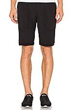Shorts in Black