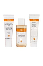 REN Clean Skincare Radiance Kit
