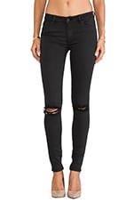 RES Denim Kitty Skinny in Creeper