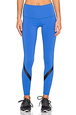 Evelyn Legging en Bleu Klein