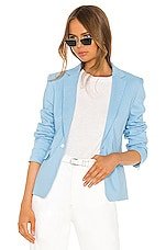 Rag & Bone Lucy Blazer in Blue
