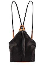 Rag & Bone Seeker Backpack in Black