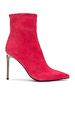 Rag & Bone Wes Boot in Teaberry Suede