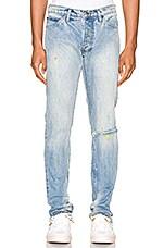 Rhude Denim Jean in Blue