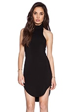 Adriano Dress in Black