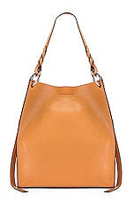 Rebecca Minkoff Kate Soft Tote in Honey