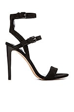 Rosalie Heel in Black