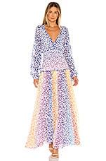 ROCOCO SAND Avana Dress in Multicolor