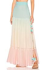 ROCOCO SAND Ciel Skirt in Multi Color