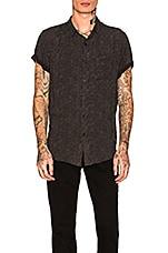 ROLLA'S Beach Boy Shirt in Dreamtime Dots