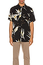 ROLLA'S Bon Surfers Paradise Shirt in Midnight Paradies