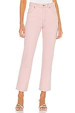 ROLLA'S Original Straight in 80's Pink