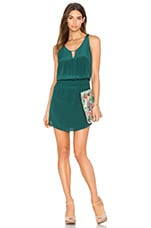 Rory Beca Majorelle Dress in Sea Green