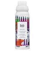 R+Co Travel Analog Cleansing Foam Conditioner