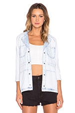 BLOUSON EN JEAN BONFIRE NIGHTS