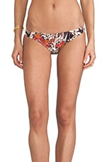 Maluku Bottom in Grenadine Print