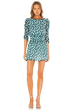 RACHEL ZOE Dolores Dress in Multi