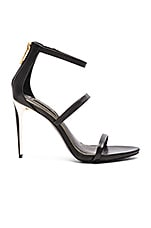 Viv Heel in Black