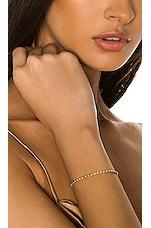 Sachi Marquise Diamond Bracelet in Gold