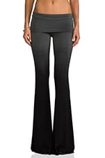 Prima Ashby Flare Pant in Iron-OW