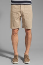 Matt Short in Khaki Marin