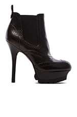 Verina Bootie in Black