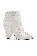 Sam Edelman Roya Boot in Bright White