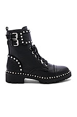 Sam Edelman Jennifer Boot in Black
