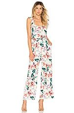 Sanctuary Freya Jumpsuit in In Paradise
