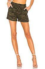 Sanctuary Daydreamer Short in Mother Nature Camo