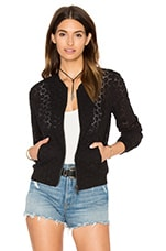 BLOUSON BOMBER TWILIGHT