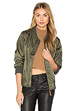 Amelia Bomber in Military