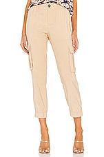 Sanctuary The Harmony Pant in Modern Beige