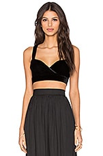 TOP CROPPED ROXANE