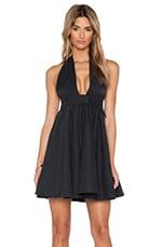 SAU Stephanie Dress in Black