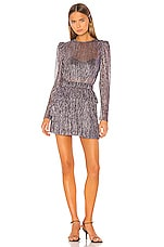 Sabina Musayev X REVOLVE Monique Dress in Purple