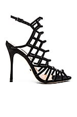Juliana Heel in Black