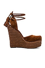 Eleanor Wedge in Wood