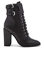 Makayla Boot in Black