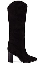 Schutz Analeah Boot in Black