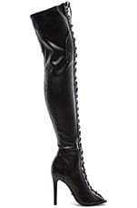 Schutz Pennia Boot in Black
