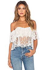 TOP BANDEAU MOROCCAN HOLY