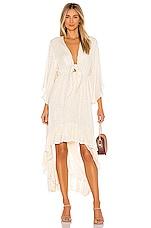Sundress Juliana Dress in Saint Barth Coconut