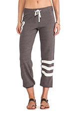 03 Sweatpant in Coal