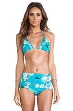 Songbird Slide Tri Bikini in Maldive